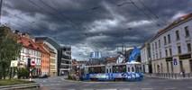 Wrocław wybrał projektanta tramwaju na Jagodno