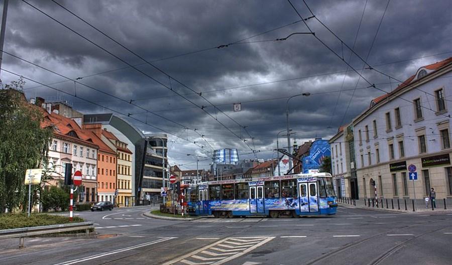 Wrocław z umowami z CUPT. Dostanie 200 mln zł z UE