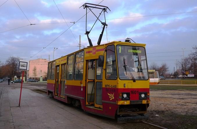 MPK Łódź: Jeśli przeprowadzka, to za dwa lata