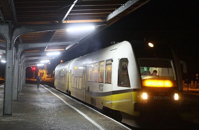 Świdnica: Jest już wyremontowany dworzec, powstanie centrum przesiadkowe