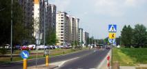"""Warszawa: Mieszkańcy nie chcą """"autostrady"""". ZTM przeprojektuje Światowida"""
