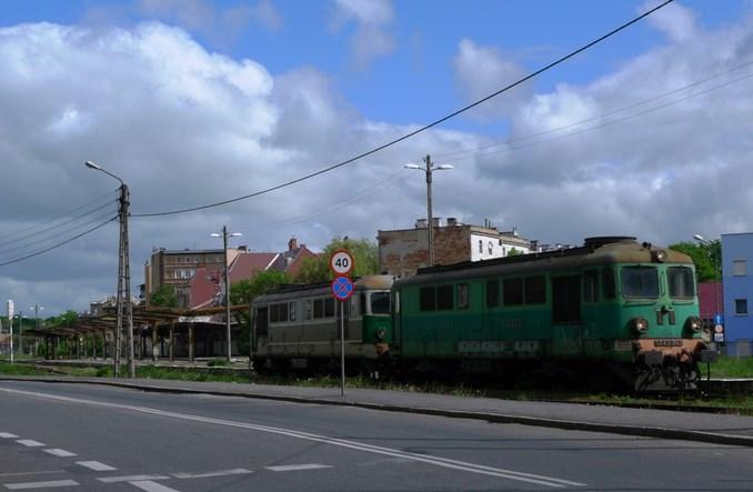 Świdnica: Promocja na przesiadki z autobusu MPK na pociąg