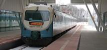 Lubelskie: Puste pociągi na lotnisko