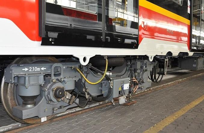 Porozumienie Metra i Siemensa. Będzie wymiana kół