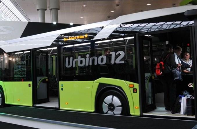 Nowy Solaris Urbino – niższy, bardziej przestronny i w każdym wariancie