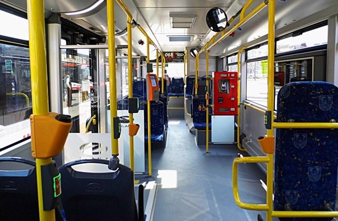 40 nowoczesnych Solarisów jeździ po częstochowskich ulicach