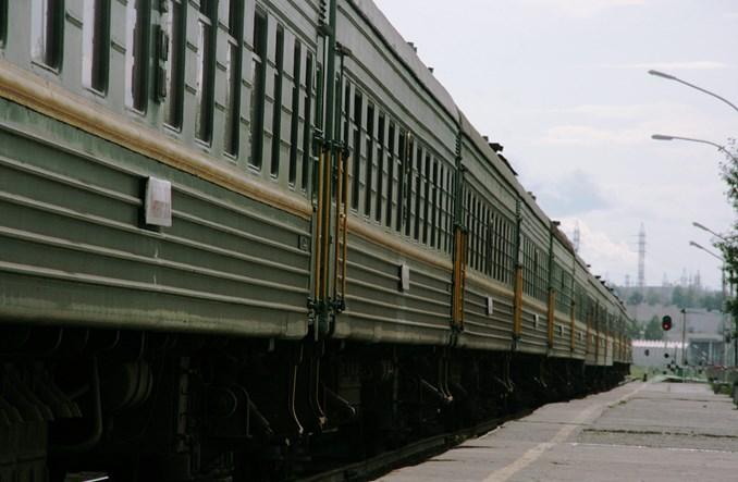 Rosja: zmiana oblicza wschodniej kolei