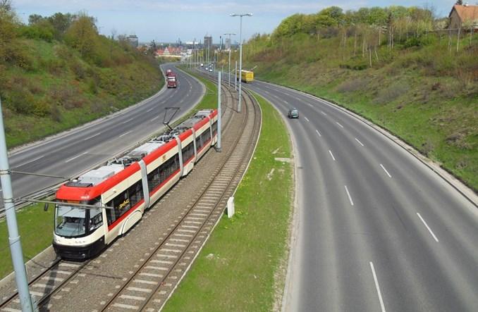 Gdańsk: Ponad pół miliarda zł na tramwaj w południowych dzielnicach i na Stogach