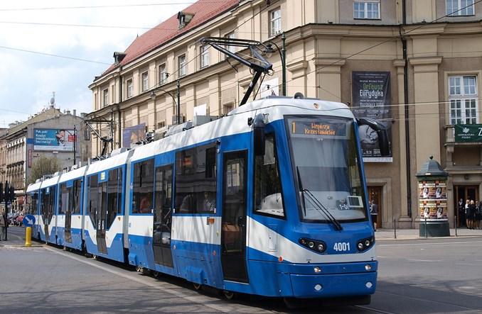 Krucha przyszłość Protramu. Kraków nie chce kolejnych 40-metrowców