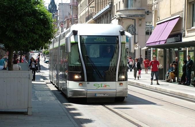 Plany transportowe w krajach europejskich