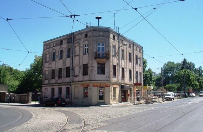 Łódź przebuduje ulicę i tramwaj Dąbrowskiego. Rusza przetarg