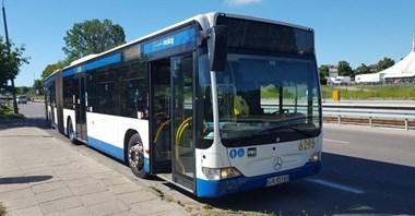Przewozy Regionalne wzmacniają obsługę Helu autobusami