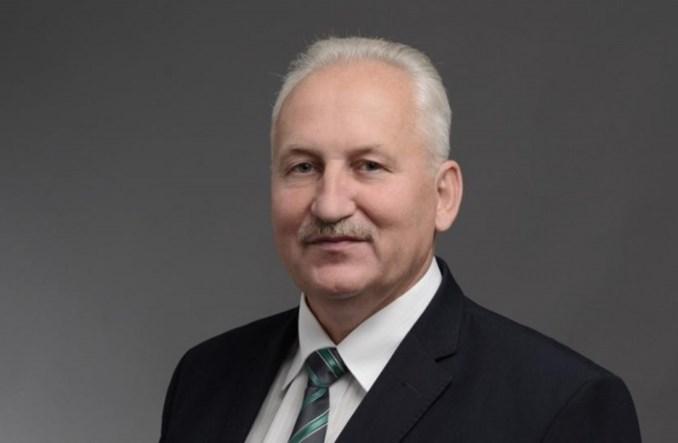 Gustaw Marek Brzezin w Komitecie Honorowym KTP
