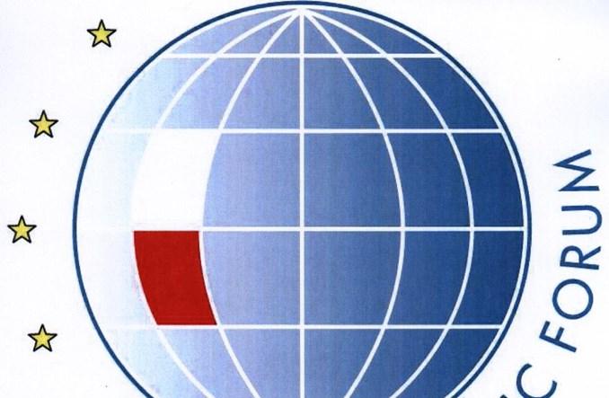 ZDG TOR poruszy temat polskiej kolei na Forum Ekonomicznym w Krynicy