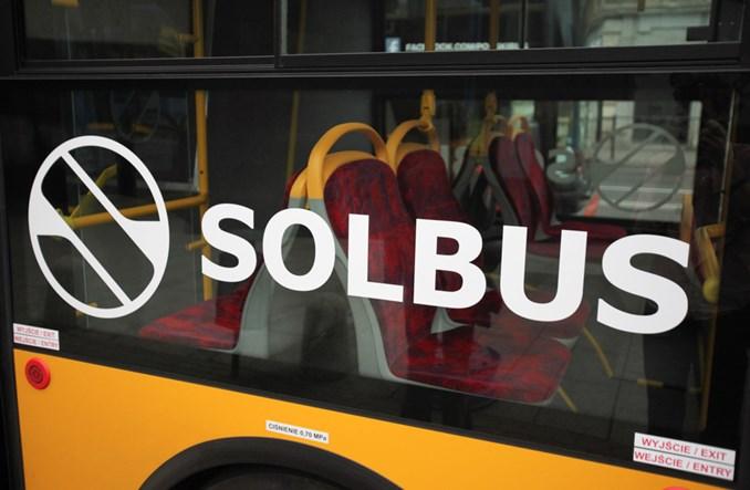 Solbus dostarczy Częstochowie 40 unikalnych hybryd