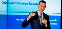 Morawiecki: Transport elektryczny może być znakiem firmowym Polski