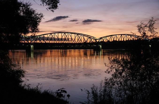 Najstarszy most w Toruniu pójdzie do remontu. Powstanie kolejny?