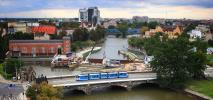 Wrocław ma program tramwajowy. Ok. 70 km nowych linii w ciągu 20-30 lat