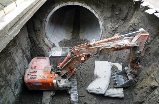 Po 79 latach powstał kolejny plan budowy wrocławskiego metra
