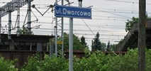 Dworcow – nieznany komunista od przydworcowych ulic