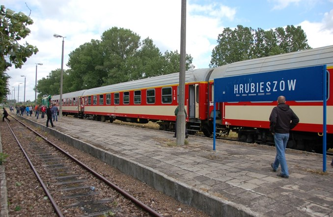 Powiat hrubieszowski: Potrzeba poprawy transportu publicznego