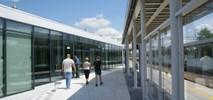 W Solcu Kujawskim otwarcie nowego dworca