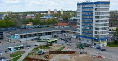 Olsztyn: PKP SA rozmawia z samorządem o nowym dworcu