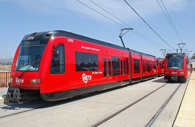 Siemens zbuduje jedenaście pojazdów dla kolei miejskiej w Phoenix