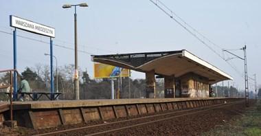 Warszawa. Wybrano wykonawcę parkingów przy trzech stacjach