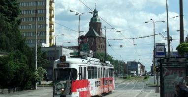 """MZK Gorzów: Tramwaje przestaną być """"żebrami"""", staną się """"kręgosłupem"""""""