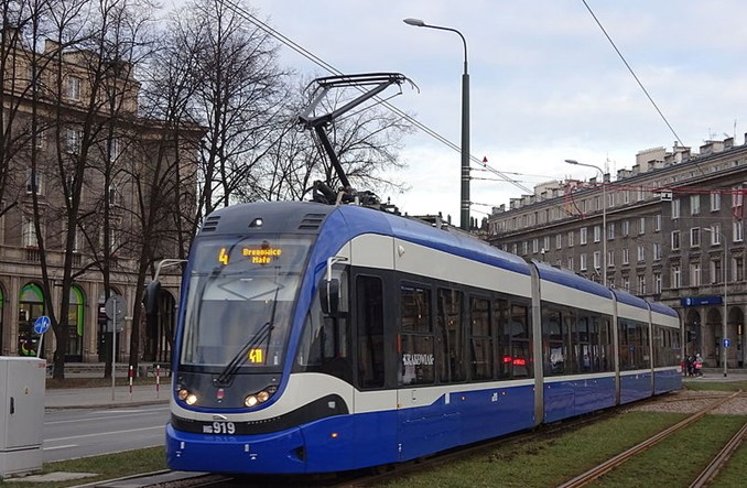 Pesa wraca do gry w Krakowie. Ostateczna decyzja sądu