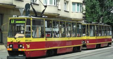 Łódź: W wakacje remont Gdańskiej