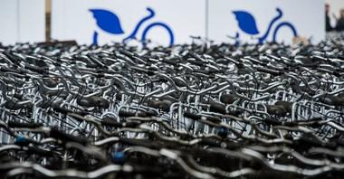 Nextbike podsumowuje rok dla giełdy. Zarobił 4,7 mln zł