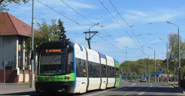 Szczecin przedłuży tramwaj wzdłuż Arkońskiej do Wojska Polskiego