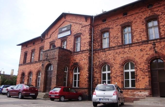 Sześć wielkopolskich dworców  przy liniach 353 i 131 do przebudowy