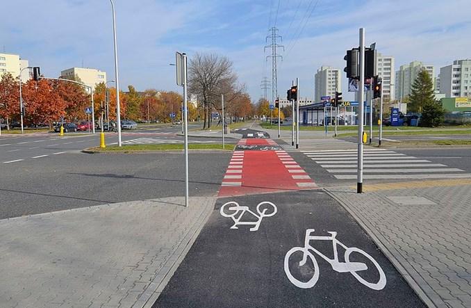 Sąd: Jezdnia nie dla rowerzysty gdy ma DDR. Ale czy zawsze?