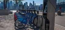Nowy Jork. Rower 20 razy lepiej niż samochód wykorzystuje przestrzeń?