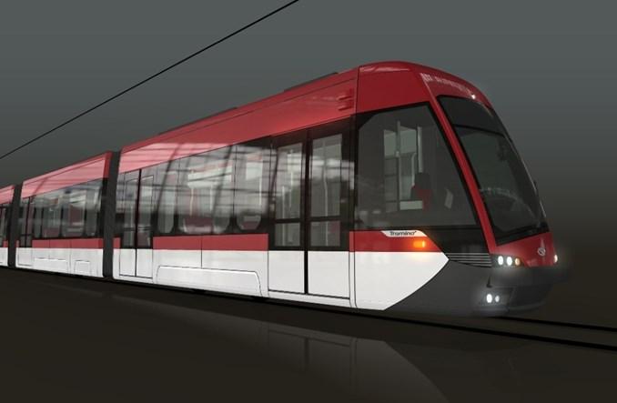 Solaris Tram z pierwszym zamówieniem. Tramwaje dla Brunszwiku