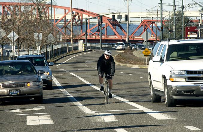 USA. Oregon opodatkował rowery