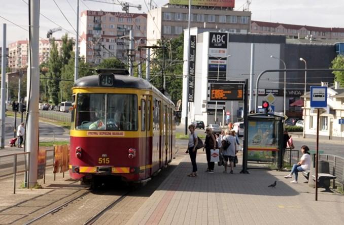Zgierz zdeterminowany, by utrzymać tramwaj