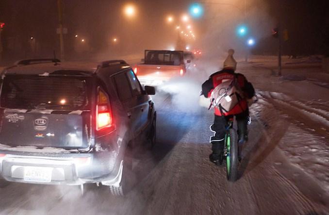 Rowerzyści to też kierowcy. Bardziej niż sądzicie