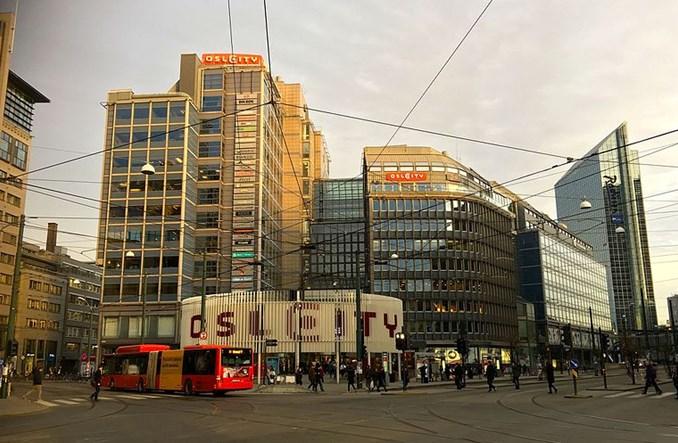 Oslo likwiduje parkingi w centrum. Wszystkie