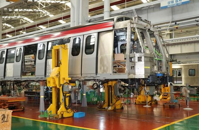 Czy Hyundai poradzi sobie z warszawskim kontraktem tramwajowym?