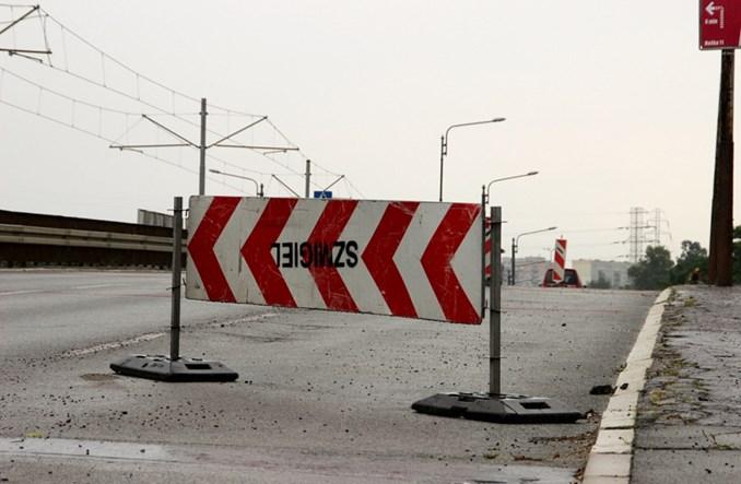 Łódź: Wiadukt na Przybyszewskiego bez dotacji unijnej