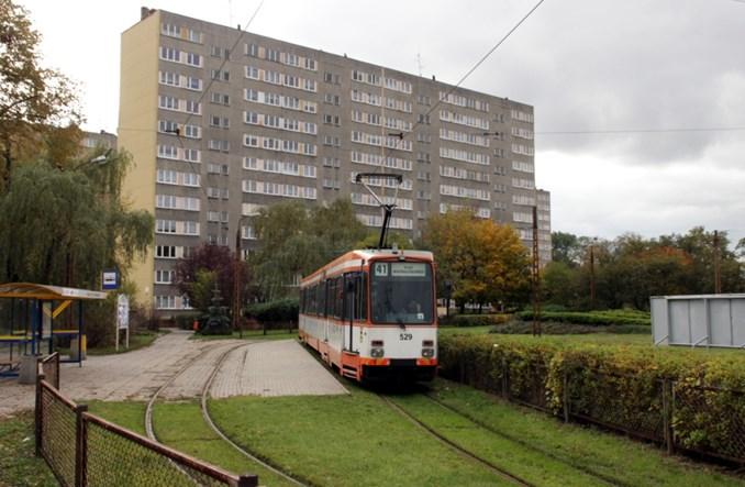 Ksawerów wybrał wykonawcę remontu tramwaju