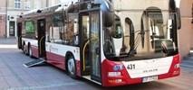 Opole z 23 autobusami od MAN-a?