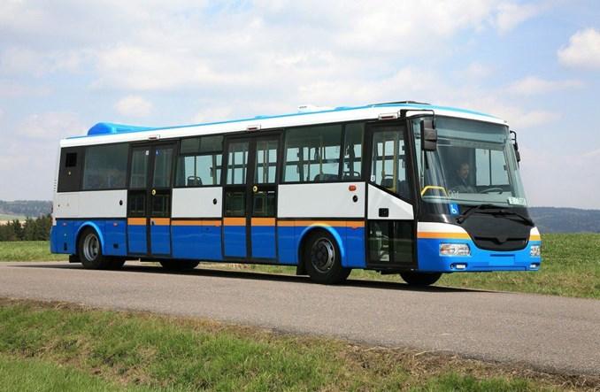 Czeski SOR chce dostarczyć elektrobusy do Polkowic