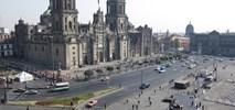 Mexico City zlikwidowało minima parkingowe