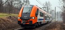 Za pociągi PR w Krakowie pojadą autobusy. Ale linia będzie przejezdna