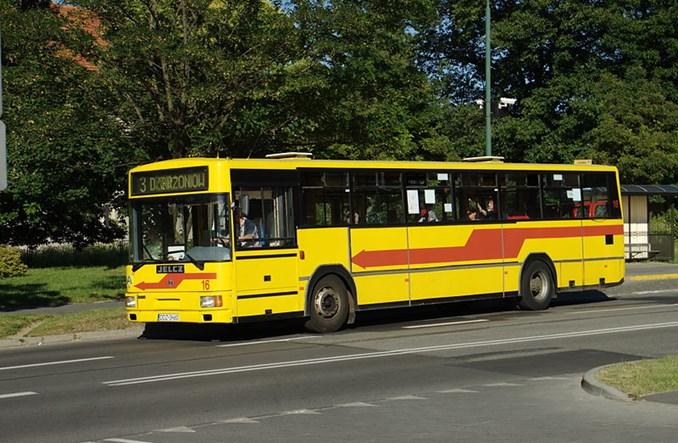 Bielawa. Olbrzymie zamówienie transportowe dla A21 i PPUH Kłosok